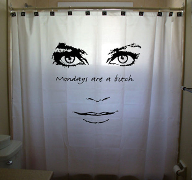 Sexy Shower Curtain Ideas top 10 funky shower curtains