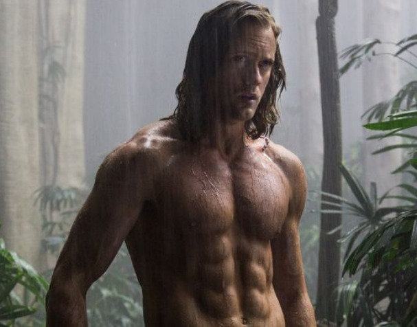 Tarzan Teaser Trailer
