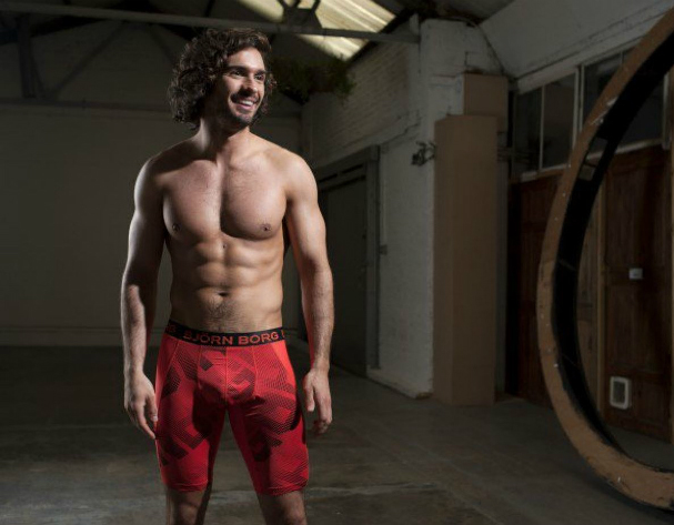 Muscles of the Moment: The Body Coach