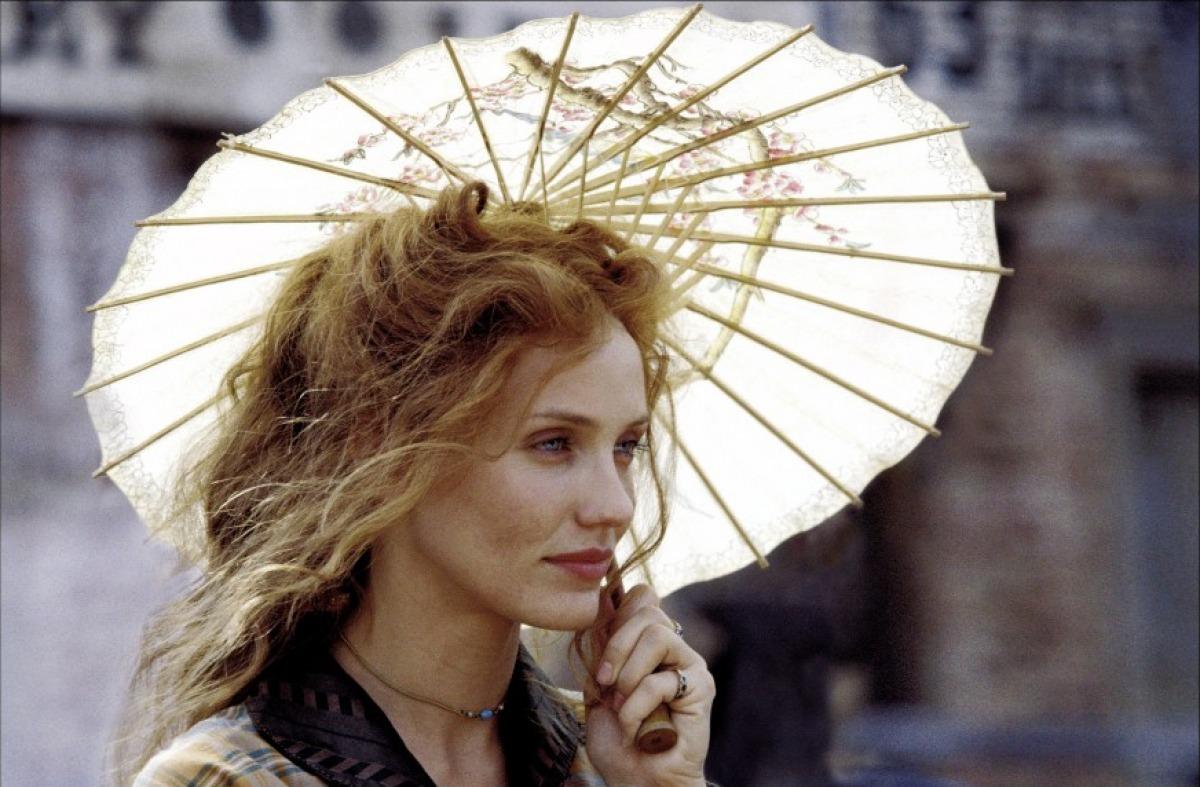 Top 5 cameron diaz films average janes blog for Cameron diaz new york