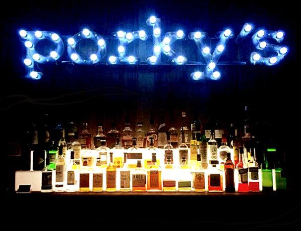 Porky's BBQ, Crouch End