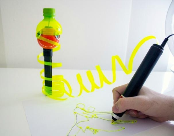 Tech Stars: Renegade 3D Pen