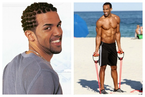 crushes craig david