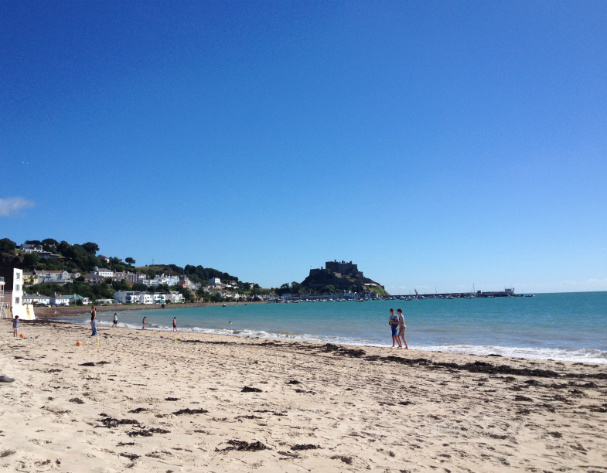 Jersey: the perfect Autumn getaway