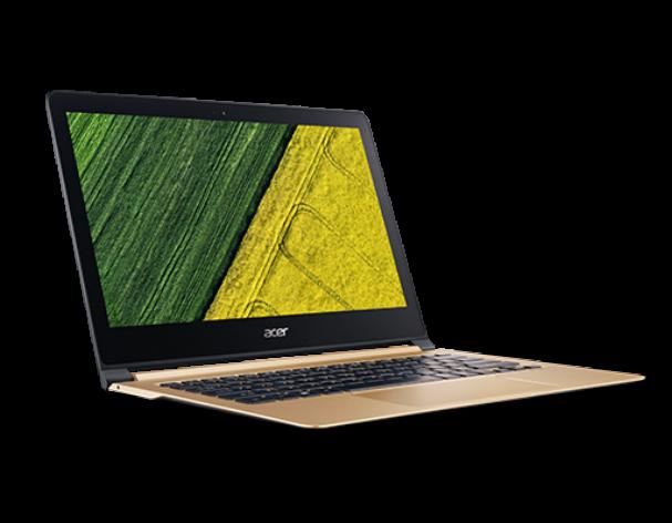 Sponsored video: Acer Swift 7, the world's thinnest laptop