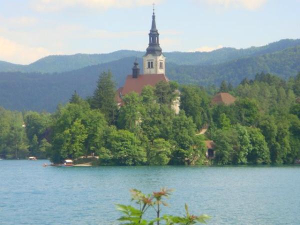 Slovenia winter escapes