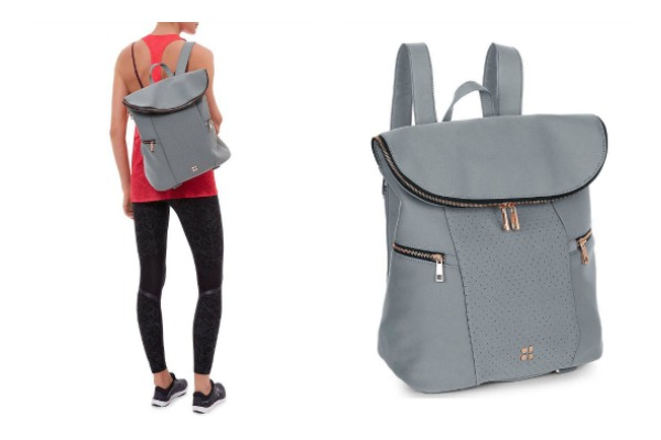 Sweaty Betty gym bag essentials