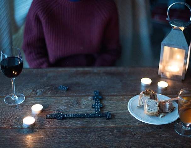 Beat the January Blues! Hygge #HouseofHappiness