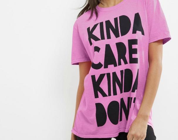 The best sassy slogan t-shirts