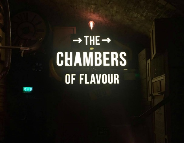Gingerline: Chambers Of Flavour V2.0 Review