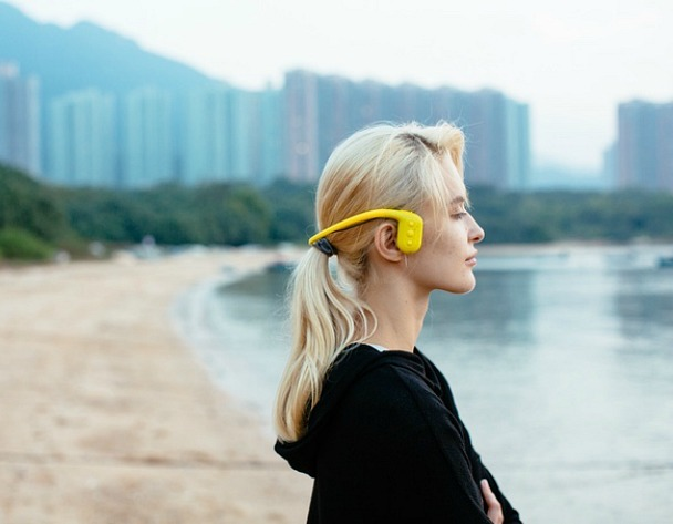 Tech Stars: Tayogo Force Waterproof Headset