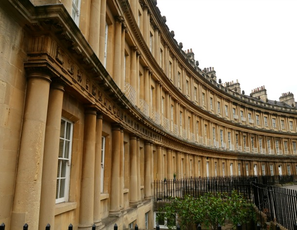 City Breaks: Bath