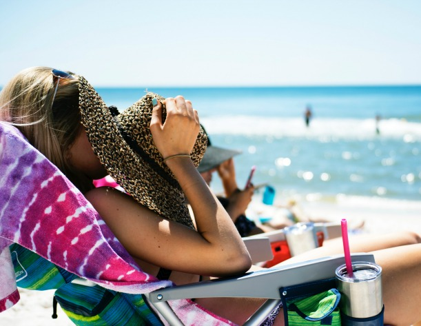 5 easy ways to treat sunburn