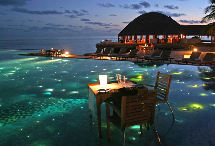 Top 5 Amazing Boutique Hotels Inc Maldives Greece