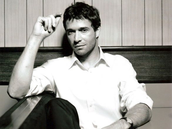 James Purefoy: Pure-magic