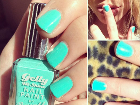 Top 5: Summer nails varnishes