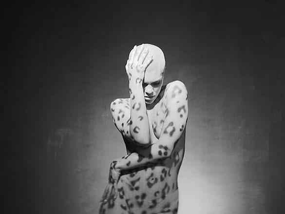 jessie-j-wild-video-leopard-print