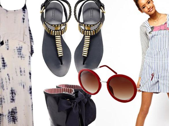 Festival Fashion Essentials