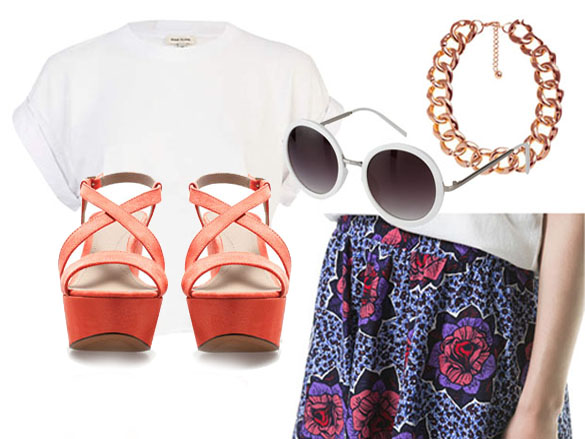 Your Perfect Summer Outfit
