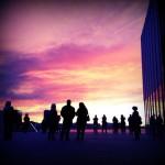 turner-contemporary-margate-sunset