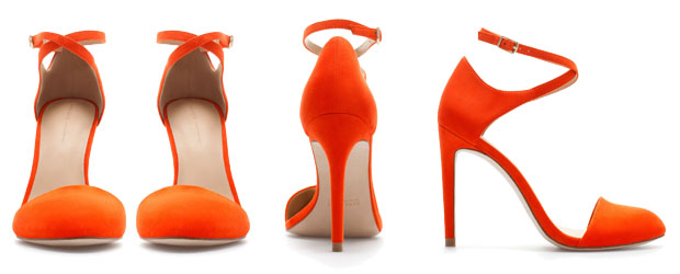 zara-shoes-orange-heel