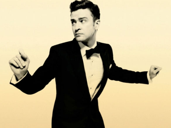 Why we love Justin Timberlake