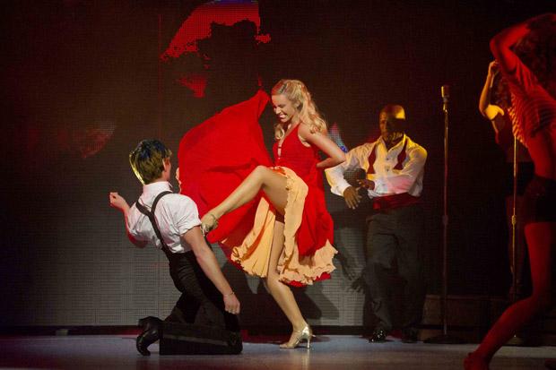 Dirty Dancing Tour