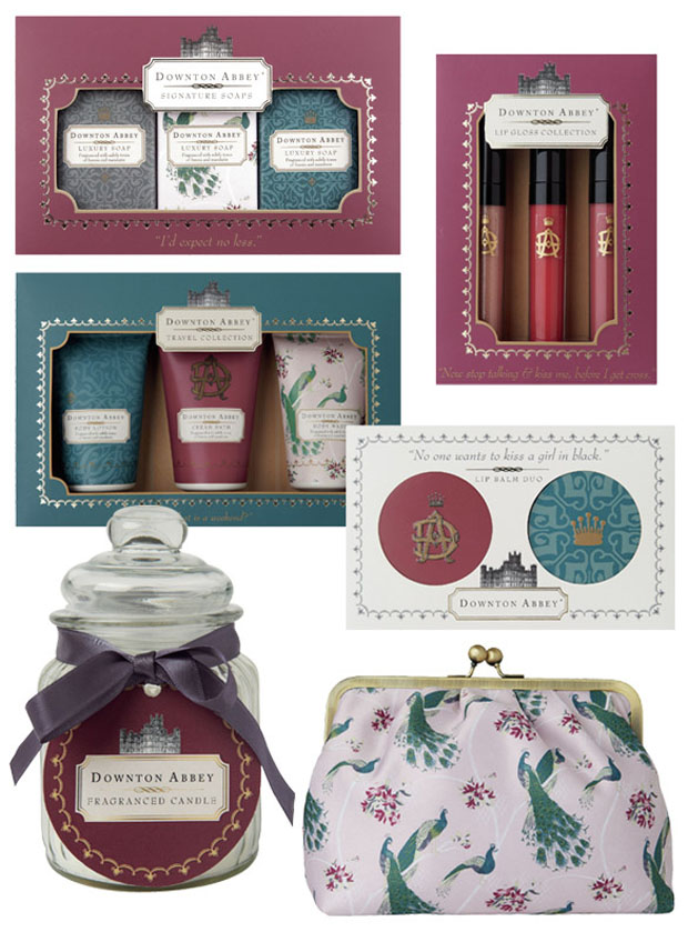 downton-abbey-beauty-range