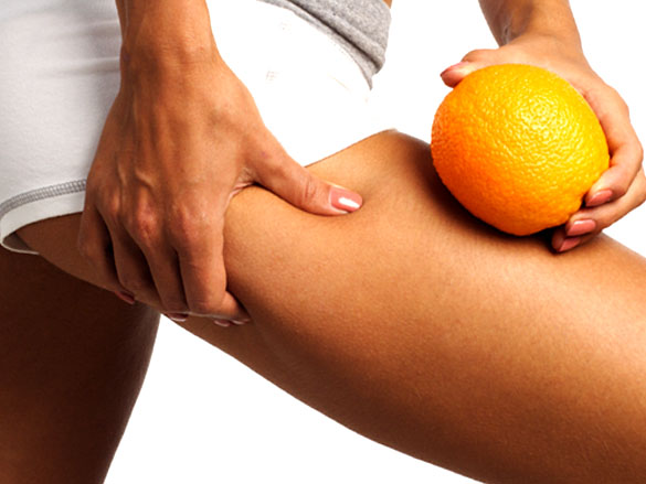 Cellulite busting tips