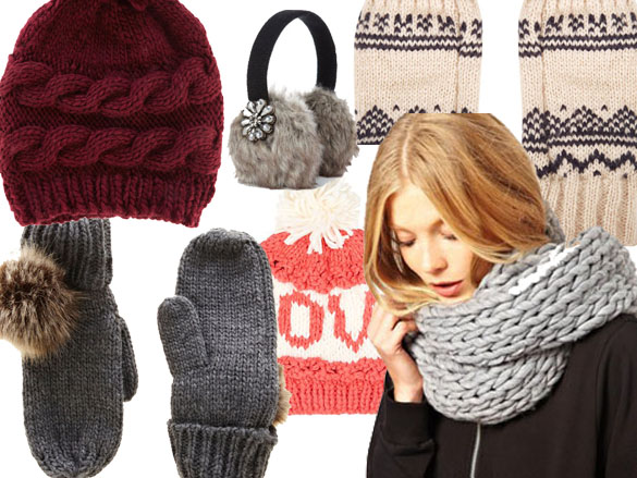 Remember, remember cosy knitwear