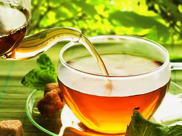 Top 5 Detox Teas