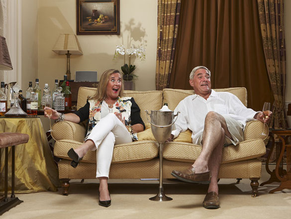 Gogglebox Returns