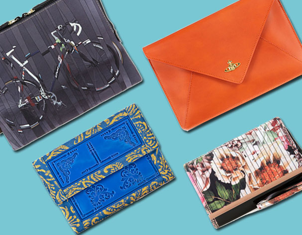 Must have iPad clutch bags