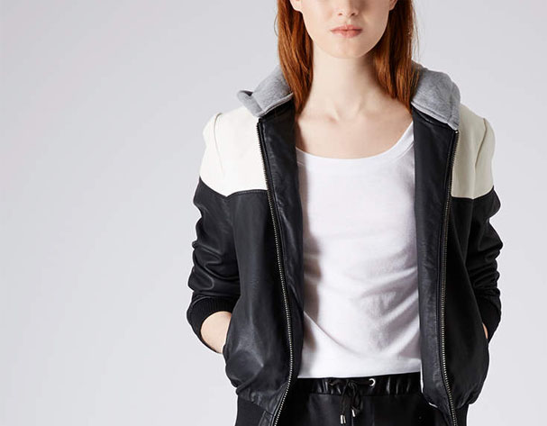 Trend: Sports Luxe