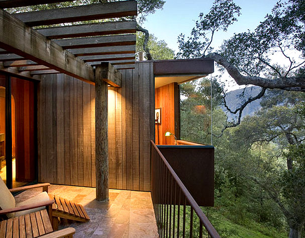 Most Amazing Treehouse Hotels