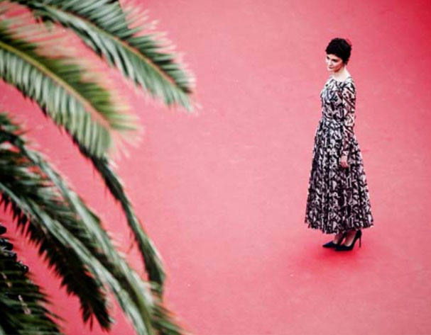 Candid Cannes Film Festival