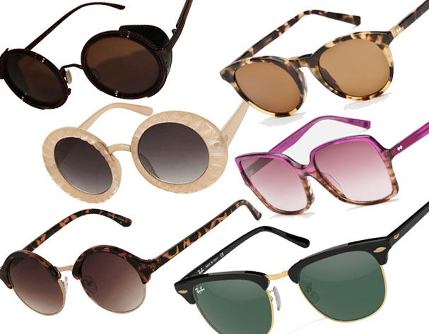 Must Have Summer Sunnies