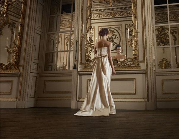 V&A Wedding Dresses