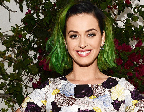 Katy Perry launches record label!