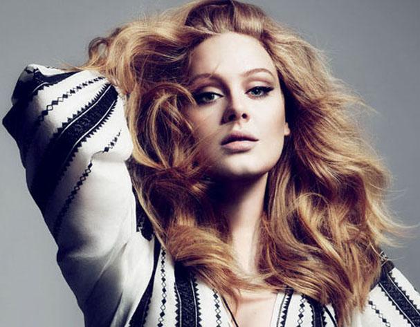 Adele confirms new album!