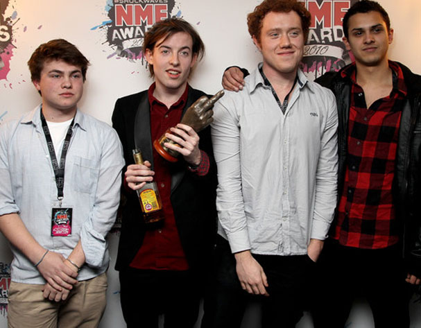 Five years of Bombay Bicycle Club