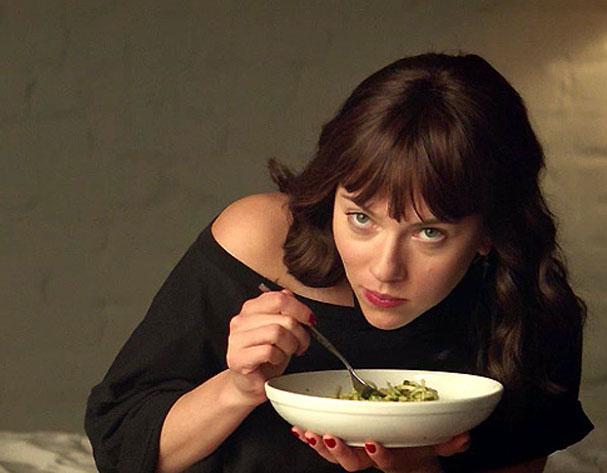 Chef Film recipe: Scarlett's Pasta Aglio e Olio