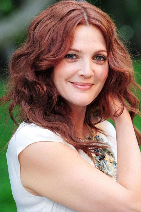 Celebrity Hair Colour Inspiration