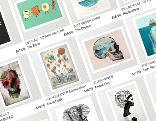 Where to find the best Art prints