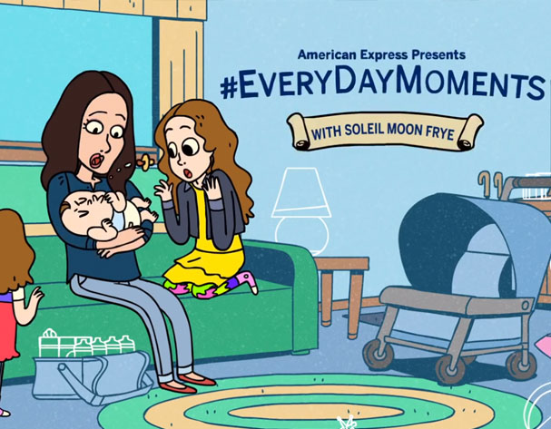 Sponsored: American Express Everyday Card