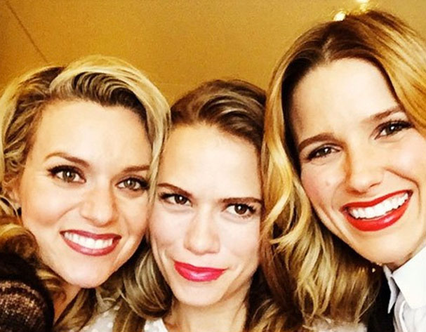 One Tree Hill Reunion!