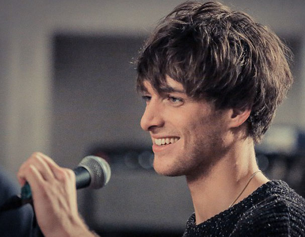 Nuts for Nutini