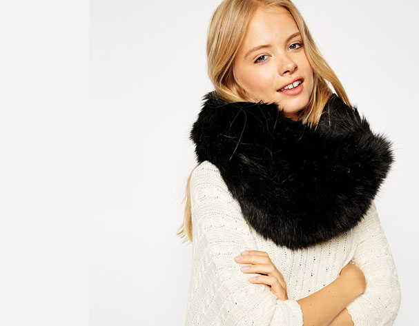 Faux Fur: Your bit of fluff