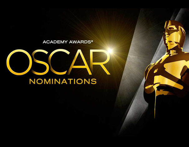 Oscar Nominations 2015 are...