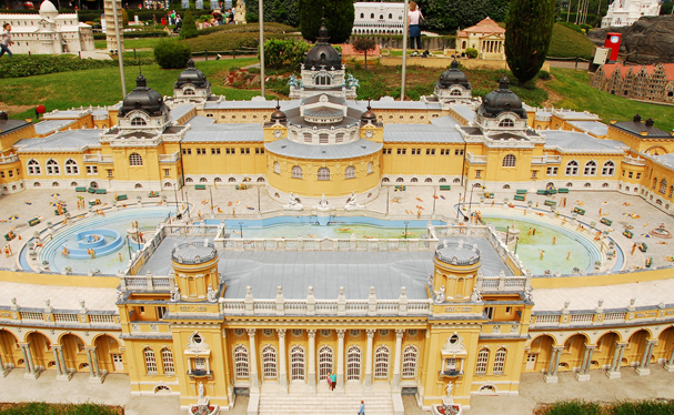 Budapest-Szechenyi-Baths-Mini-Europe
